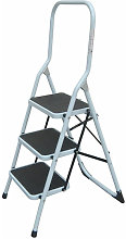 Zarges 100225 Steel Household Step
