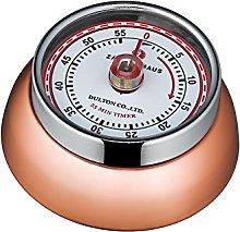 Zassenhaus 0000072778Timer Speed Copper