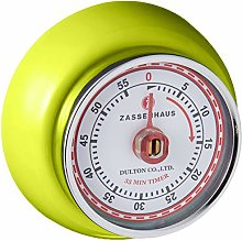 Zassenhaus M072259 Magnetic Retro 60 Minute