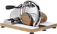 Zassenhaus Manual Slicer and Bread Cutter Handheld