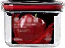 Zaza Household jar Airtight Plastic Jar Container,
