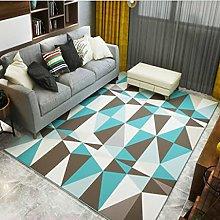 ZAZN Household Carpet Modern Minimalist Living