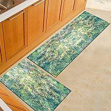 ZAZN Kitchen Carpet European Style Staircase