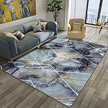 ZAZN Modern Minimalist Carpet Living Room Bedroom