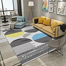 ZAZN Modern Minimalist Carpet, Non-Slip