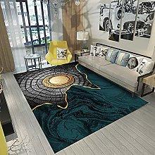 ZAZN Nordic Carpet Living Room Coffee Table 3D