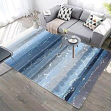 ZAZN Nordic Living Room Carpet, Bedroom Study