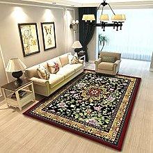 ZAZN Nordic Living Room Carpet, Sofa, Coffee