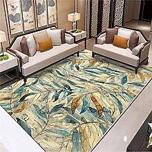 ZAZN Nordic Living Room Coffee Table Carpet,