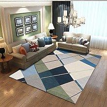 ZAZN Nordic Minimalist Carpet, Non-Slip,