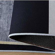 ZAZN Nordic Style Carpet, Non-Slip Wear-Resistant