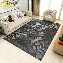 ZAZN Nordic Style Living Room Carpet, Model Room