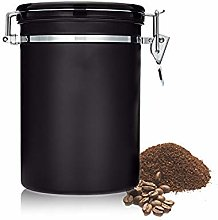 ZB ZealBoom Airtight Coffee Storage Set, Large