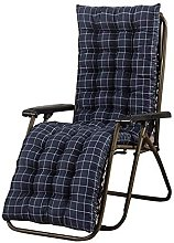 ZBBN Chair Cushions with Ties Seat Pads Outdoor
