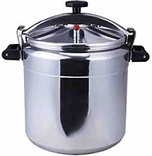 ZBINGAFF Pressure cooker, aluminum alloy