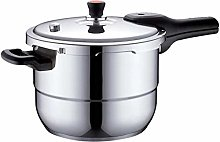 ZBINGAFF Pressure cooker, commercial stainless