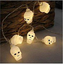ZBM--ZBM Halloween Light Ghost Lights LED Bat Big