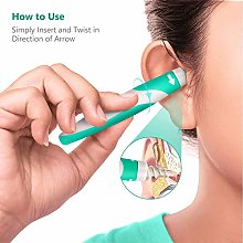 ZBSY Ear cleaning kit for children and adults