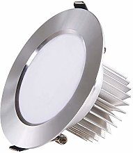 ZBY Lamp Light Led Recessed Downlight Nordic Round