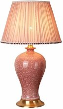 ZBY Lamp Light Living Room Bedroom Table Lamp,