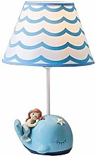 ZBY Lamp Light Table Lamp Romantic 's Room