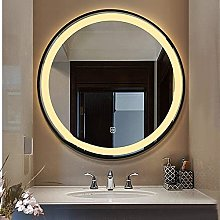 ZBY Led Bathroom Mirror Light Wall Mounted