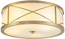 ZBY Light Lamp Lighting Lamps All-Copper Ceiling