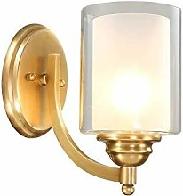ZBY Light Lamp Lighting Lamps Copper Lamp Wall