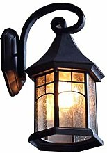 ZBY Light Lamp Lighting Lamps Retro Outdoor Wall