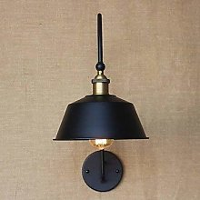ZBY Light Lamp Lighting Lamps Retro Wall Lamp
