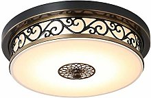ZBY Light Lamp Lighting Lamps Round Ceiling Lamp
