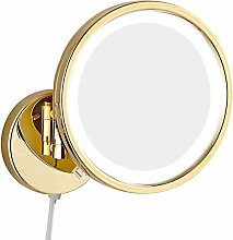 ZBY Makeup Mirrors Magnifying, Led Vanity Mirrors