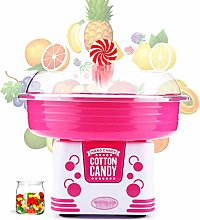 ZCED Candy Floss Machine Cotton Candy Maker For