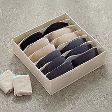 ZCED Underwear Drawer Organiser, Underwear Bra