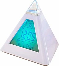 ZCJBB Alarm Clock Digital, Kids Digital Alarm