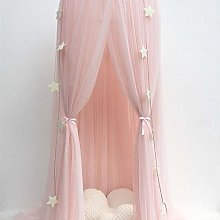 Zcm Bed Canopy dome Hanging Baby Bed Canopy