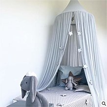 Zcm Bed Canopy dome Kids Baby Boy Girl Bed