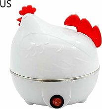 Zcm Egg boiler 7 Egg Capacity Electric Egg Cooker