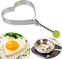 Zcm Egg boiler Stainless Steel Egg Mold Bowl