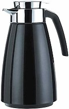 ZCM Household Insulation Pot,Glass Liner Teapot