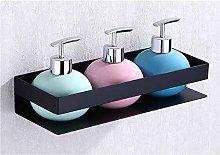 ZCY Bathroom Shelf SUS304 Stainless Steel Bath