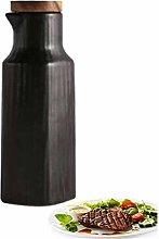 ZCY Ceramic Tabletop Olive Oil and Vinegar Soy