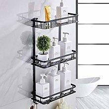 ZCY Shower Corner Shelf, Aluminum Corner Shower