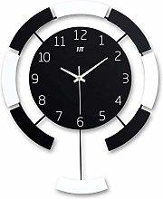 ZCYY Decorations, Modern Wall Clock, Pendulum