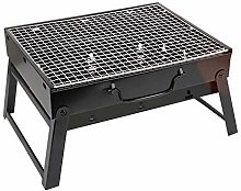 ZCZZ Charcoal Grill Barbecue Charcoal Grill Small