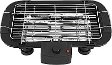 ZCZZ Electric Table Top Grill BBQ Barbecue Garden