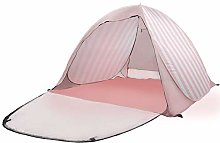 ZCZZ instant automatic pop up tent, Compact Dome