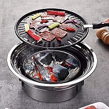 ZCZZ Multifunctional Charcoal Barbecue Grill, Hot