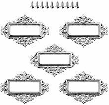 ZDA Bedroom Dresser Handle Furniture Cabinet
