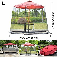 ZDW Parasol Mosquito Net, Large Anti Mosquito Net